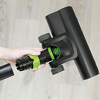 Gtech Power Floor Cordless Vacuum Cleaner 1-03-084 alt image 8