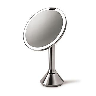 simplehuman 5x Magnifying Sensor Mirror