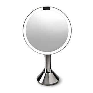 simplehuman 5x Magnifying Sensor Mirror alt image 5