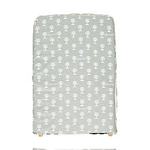 Foppapedretti Italian Folding Tabletop Ironing Board with Storage Bag