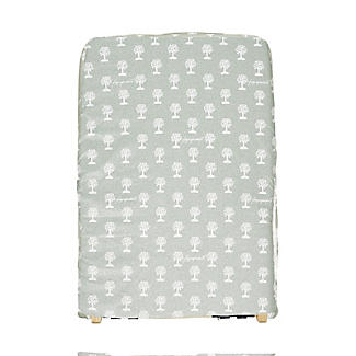 Foppapedretti Italian Folding Tabletop Ironing Board with Storage Bag alt image 1