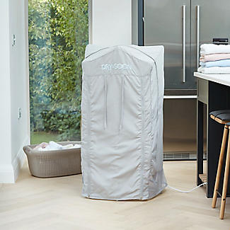 Dry:Soon Mini Standard 3-Tier Heated Airer alt image 5