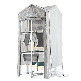Dry:Soon Mini Standard 3-Tier Heated Airer Cover alt image 1