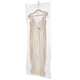 Pack-Mate Extra Extra Long Hanging Vacuum Storage Bag with Cover alt image 3