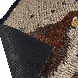 Hug Rug Anti-Slip Indoor Door Mat Duck Family 85 x 65cm alt image 3