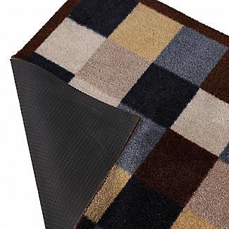 Hug Rug Indoor Door Mat Stone Tiles 80 x 60cm alt image 3