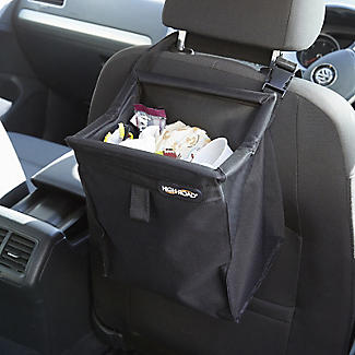TrashStash Leakproof Car Waste Bin 11L alt image 7