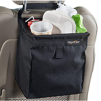 TrashStash Leakproof Car Waste Bin 11L alt image 8