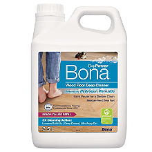 Bona Wood Floor Deep Cleaner Refill 2.5L