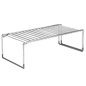 Lakeland Adapt A Shelf Extendable Storage Shelf Large alt image 6