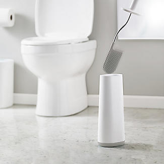 Joseph Joseph Flex Smart Toilet Brush Grey alt image 9