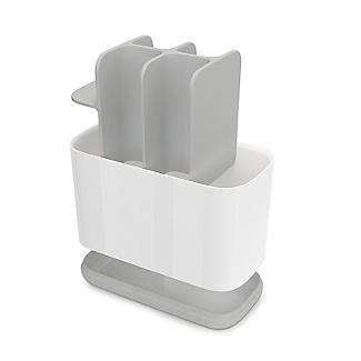Joseph Joseph EasyStore Toothbrush Caddy Large Grey alt image 4
