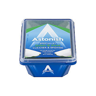 Astonish Dish & Pan Cleaner & Sponge 250g alt image 2
