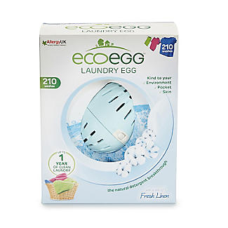 ecoegg Laundry Egg 210 Washes - Fresh Linen alt image 3