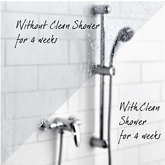 Clean Shower Spray and Clean 'n' Gleam Cleaning Cloth Set alt image 3