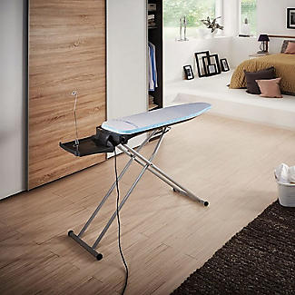 Leifheit AirActive M Ironing Board – Silver 118 x 38cm alt image 2