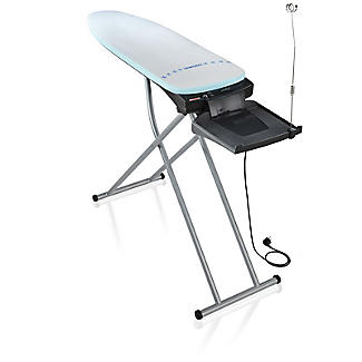 Leifheit AirActive M Ironing Board – Silver 118 x 38cm alt image 3