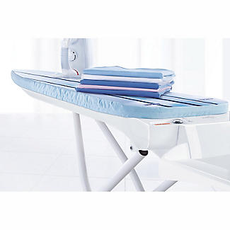 Leifheit AirActive L Ironing Board - Silver 126 x 45cm alt image 2