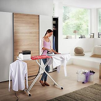 Leifheit Air Board Express L MAXX Solid Ironing Board 130 x 45cm alt image 2