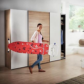 Leifheit Air Board Express L MAXX Solid Ironing Board 130 x 45cm alt image 4