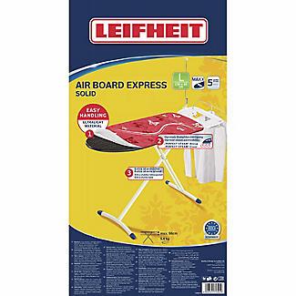 Leifheit Air Board Express L MAXX Solid Ironing Board 130 x 45cm alt image 6