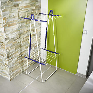 Leifheit Deluxe 200 Laundry Dryer Tower Airer alt image 6
