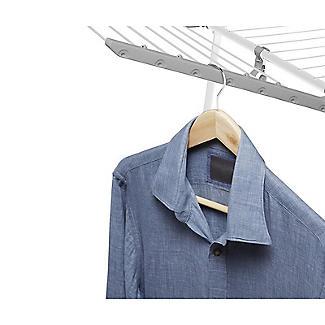 Hills Premium 4-Wing Expanding Clothes Airer alt image 2