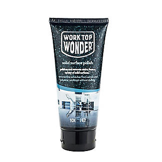 Worktop Wonder Solid Surface Polish and Stain Remover 100ml