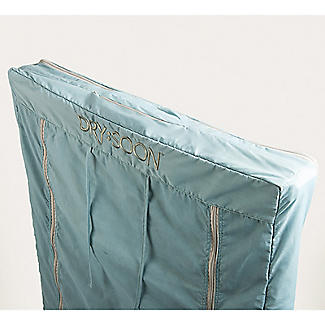 Dry:Soon Deluxe 3-Tier Heated Airer Cover - Limited Edition Blue alt image 3