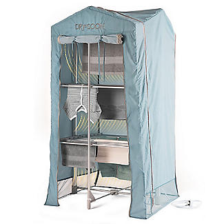 Dry:Soon Standard 3-Tier Heated Airer Cover - Limited Edition Blue