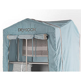 Dry:Soon Standard 3-Tier Heated Airer Cover - Limited Edition Blue alt image 2