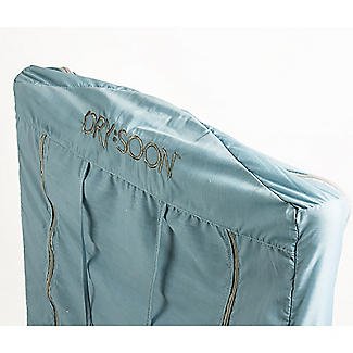 Dry:Soon Standard 3-Tier Heated Airer Cover - Limited Edition Blue alt image 3