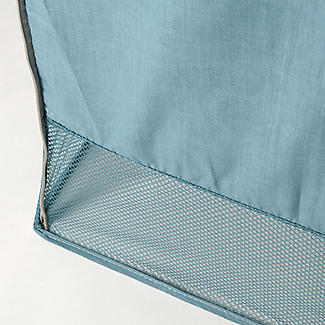 Dry:Soon Standard 3-Tier Heated Airer Cover - Limited Edition Blue alt image 4