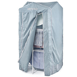 Dry:Soon Standard 3-Tier Heated Airer Cover - Limited Edition Blue alt image 5