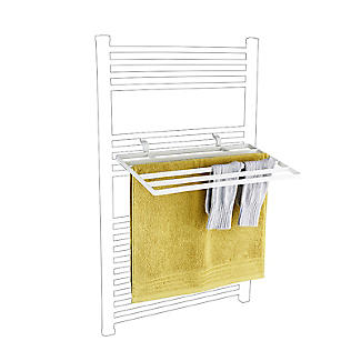 Lakeland Radiator Airer for Heated Towel Rails
