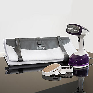 Verti Steam Pro with Press Pad 3-in-1 Vertical Ironing System VSP alt image 4