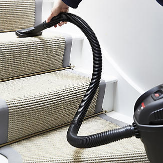 Shop Vac Micro Rechargeable Wet and Dry 4L Vacuum Cleaner 2025024 alt image 2