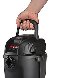 Shop Vac Micro Rechargeable Wet and Dry 4L Vacuum Cleaner 2025024 alt image 8