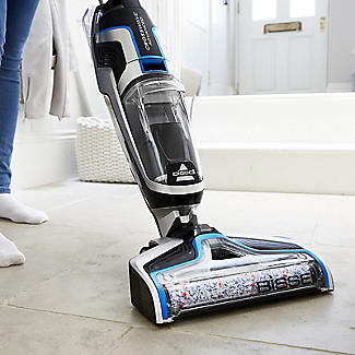 Bissell CrossWave Advanced 3 in 1 Multi-Surface Cleaning System 2225E alt image 2