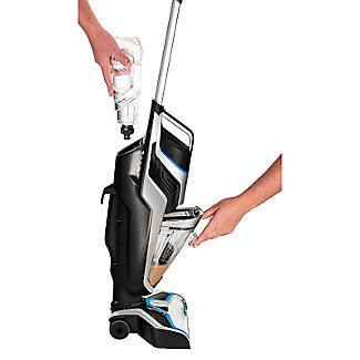 Bissell CrossWave Advanced 3 in 1 Multi-Surface Cleaning System 2225E alt image 3