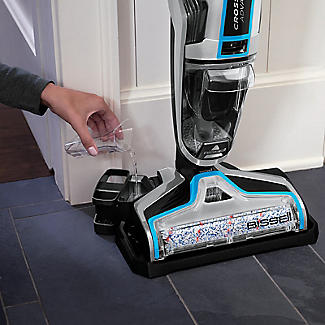 Bissell CrossWave Advanced 3 in 1 Multi-Surface Cleaning System 2225E alt image 6