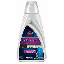Bissell Multi-Surface Floor Cleaning Formula 1L