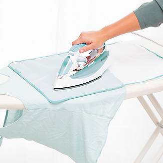 Brabantia Ironing Board D and Accessories - Morning Breeze 135 x 45cm alt image 10