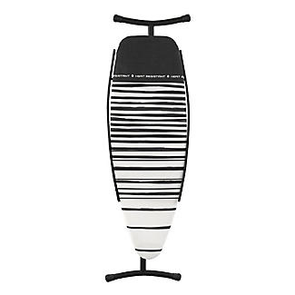 Brabantia Ironing Board D with Linen Rack - Fading Lines 135 x 45cm