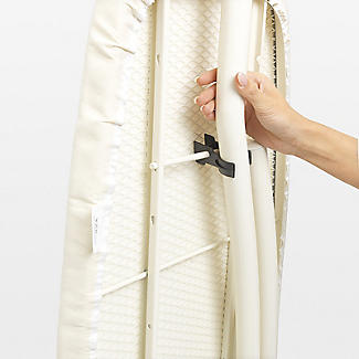 Brabantia Ironing Board D with Linen Rack - Fading Lines 135 x 45cm alt image 9