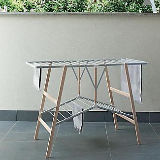 Foppapedretti Italian Folding Drying Rack Airer alt image 3