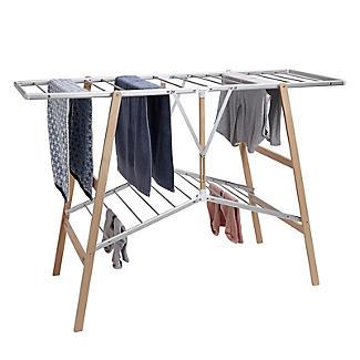 Foppapedretti Italian Folding Drying Rack Airer alt image 4
