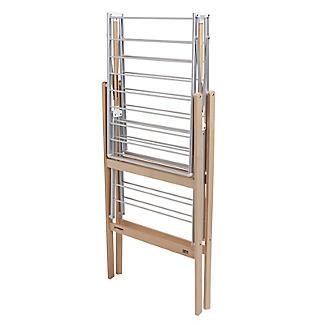 Foppapedretti Italian Folding Drying Rack Airer alt image 6