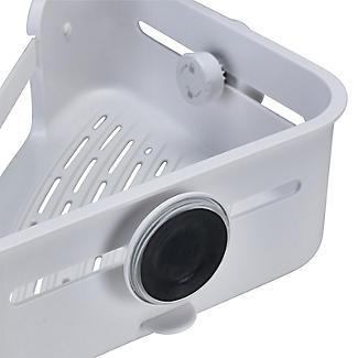 Umbra Flex Gel Lock Corner Suction Bin alt image 3