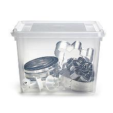 SmartStore Plastic Tidy Tub 3L